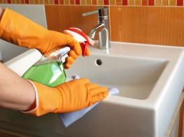 Commercial Cleaning | Tema Services